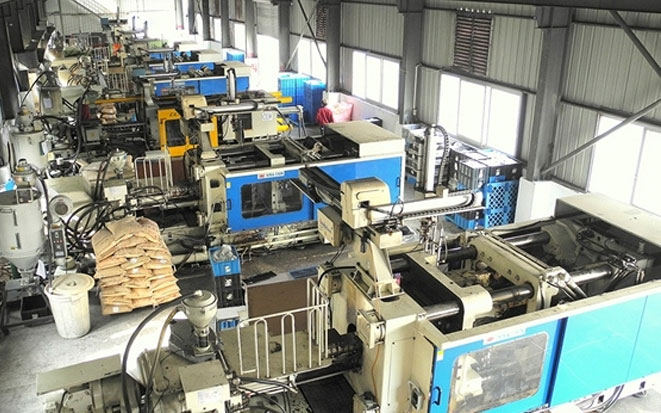 Plastic injections moulding is a blessing for large scale industrial production